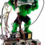 Incredible Hulk PC Mod