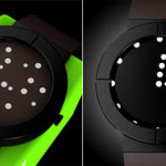 TIWE – Cool Concept OLED Watch
