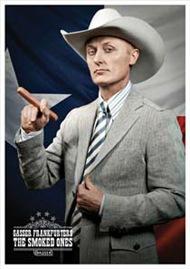 Gasser Frankfurters Ad Campaign JR
