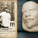 Death Masks of Famous People