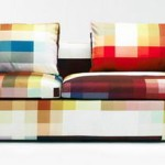 Pixel Art – Beautiful Couch