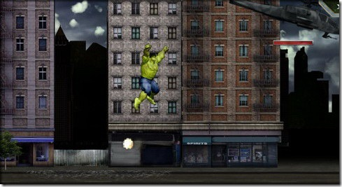 hulk smash games free
