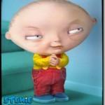Stewie Griffin Untooned