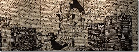 Astro Boy Mural