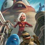 Monsters Vs Aliens – Leaked Trailer