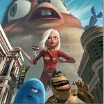 Monsters Vs Aliens – Leaked Trailer