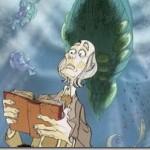 Mister Bookseller – Superb Short Illustrated Story