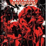 Batman: Cacophony – Teaser Preview of the Comic Book Series