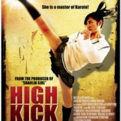 High_Kick_Girl!