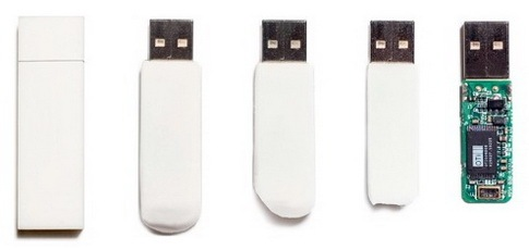 Eraser USB Memories Stick