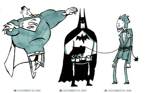 Superman_Batman_Joker_Dude-a-Day