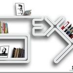Sexy Bookshelf Concept