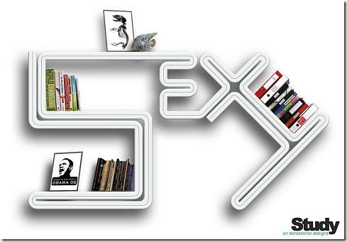 bookshelf design india