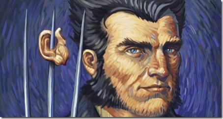 Wolverine_Vincent_Van_Gogh