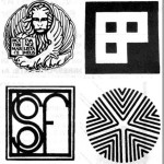 Gallery of Old Bank Logos