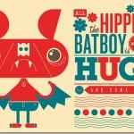 The Hippie Batboy