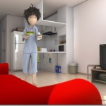 Alarm – A Short Animated Film From South Korea