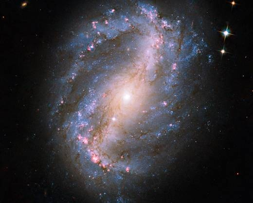 Hubble_Space_Telescope_Barred_Spiral_Galaxy_NGC_6217