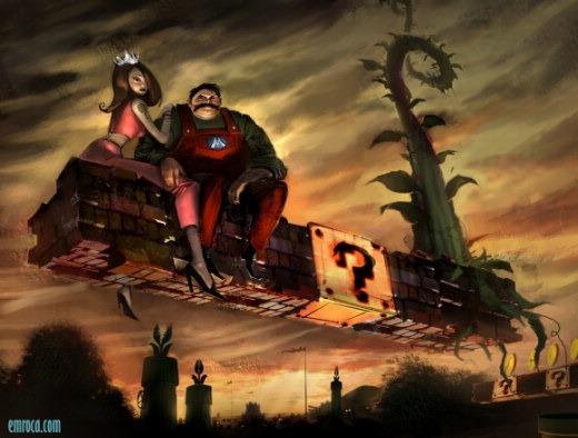 Super_Mario_desktop_wallpapers