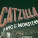 Catzilla – A Humorous Animated Micro-Short Film