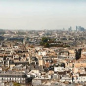 paris 26 gigapixel project