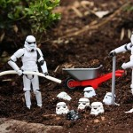 Stormtroopers On Their Day Off