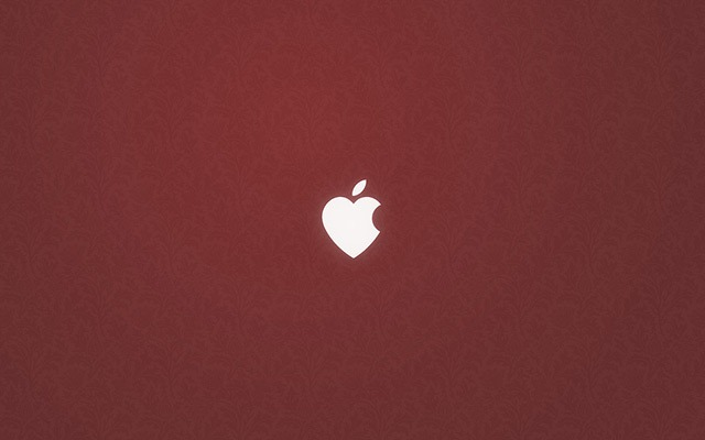 Apple_Heart_Wallpaper