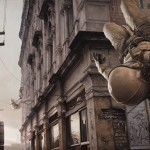 Photorealistic Paintings of Astronauts By Jeremy Geddes