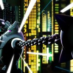Nike Chase – Anime Inspired Commercial