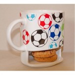 Football Dunk Mug From Mocha
