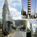 Japan's Thinnest Buildings