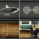 Educational Short Film on Tremors' Graboid Monsters