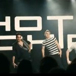 UK Boy Band's WTF Music Video