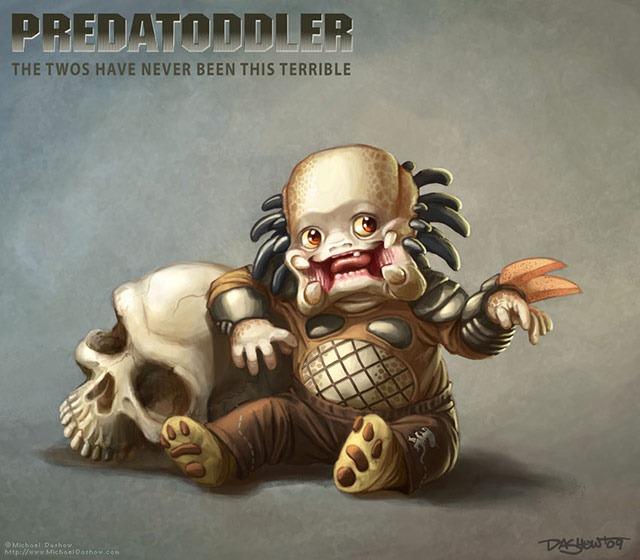 predatoddler