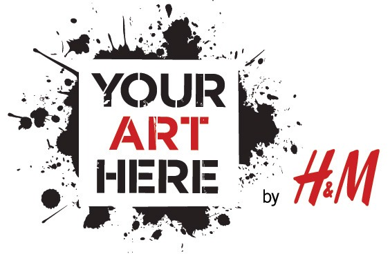 Your Art Here Contest