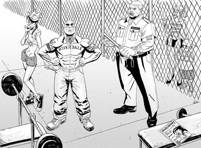 Archie_Jughead_Prison