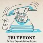Lady Gaga's 'Telephone' – Illustrated Storybook Version