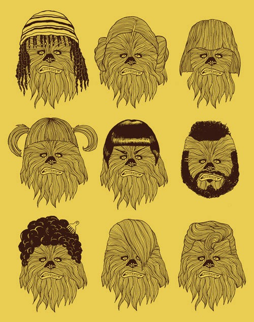 Chewbacca_Hair-Wars