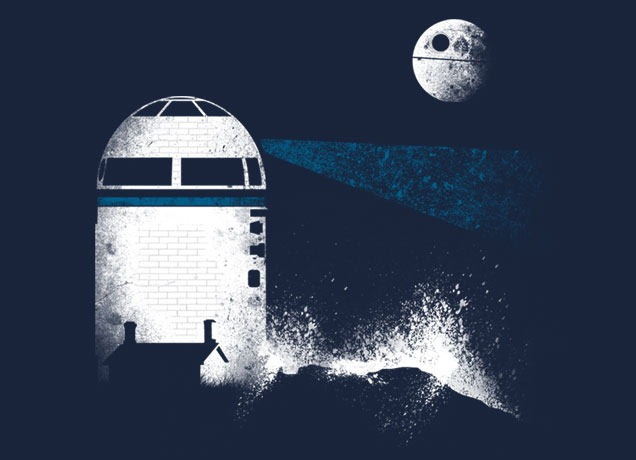 R2-D2-Rebel-Lighthouse-Death-Star-Andy-Farrell