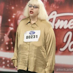 Funny Myspace profiles of American Idol contestants
