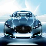 Jaguar C-XF Concept Photo Gallery