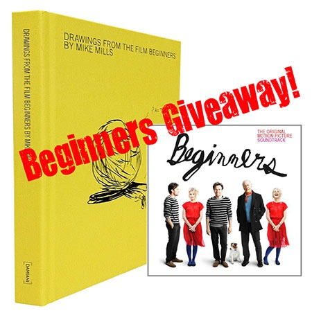 Beginners-Giveaway