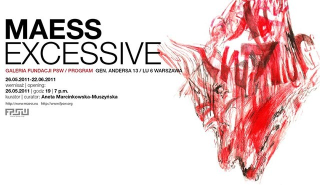 Maess-Excessive