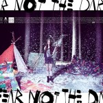Satta – Fear Not the Dark