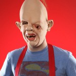 "Sloth From ""The Goonies"" Mask"