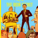 Tintin And The Iron Secret