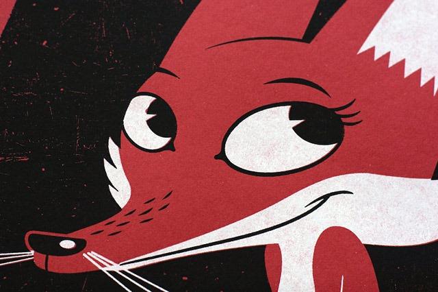 Fauna-Friends-Japanimals-Kitsune