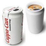CuppaCan – Coffee Mug Shaped Like a Soda Can