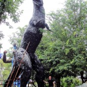 Tom-Samui-sculpture_recycled_metal_dinosaur_thumb