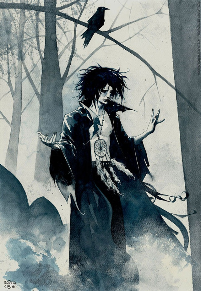 sandman_watercolor